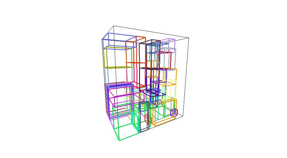 3dbp visualization
